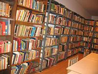 Library Manana