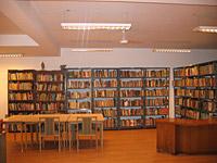 Manana Library