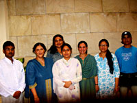 Manana staff